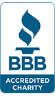 Fort Collins Habitat for Humanity BBB Charity Seal