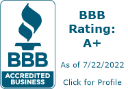 Evanston Chamber of Commerce BBB Business Review